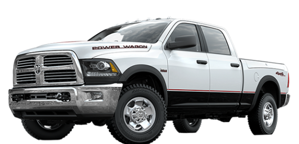 2014 powerwagon